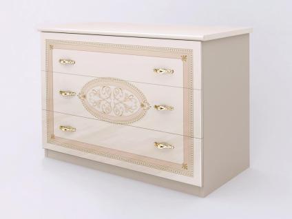 schlafzimmer kommode hochglanz bestellen bei yatego. Black Bedroom Furniture Sets. Home Design Ideas