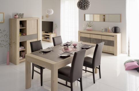 luxus esstisch g nstig sicher kaufen bei yatego. Black Bedroom Furniture Sets. Home Design Ideas