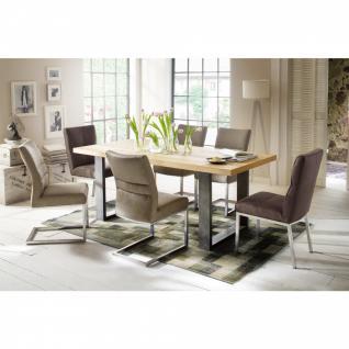 tischgruppe g nstig sicher kaufen bei yatego. Black Bedroom Furniture Sets. Home Design Ideas