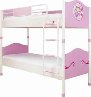 prinzessin bett g nstig sicher kaufen bei yatego. Black Bedroom Furniture Sets. Home Design Ideas