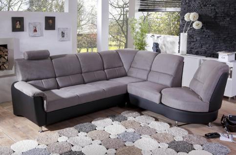eckgarnitur g nstig sicher kaufen bei yatego. Black Bedroom Furniture Sets. Home Design Ideas