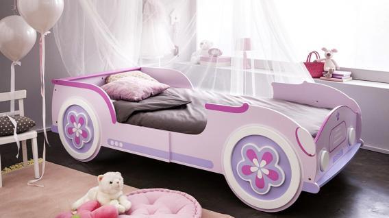 kinderbett auto g nstig sicher kaufen bei yatego. Black Bedroom Furniture Sets. Home Design Ideas