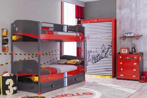 hochbett 190 90 g nstig sicher kaufen bei yatego. Black Bedroom Furniture Sets. Home Design Ideas