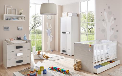 Babyzimmer Set 5 teilig Veronika Klassik