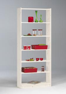 regal kiefer gelaugt ge lt online kaufen bei yatego. Black Bedroom Furniture Sets. Home Design Ideas