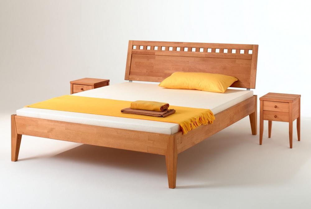 arina massivholz bett buche ge lt 180x200 kaufen bei m bel lux. Black Bedroom Furniture Sets. Home Design Ideas