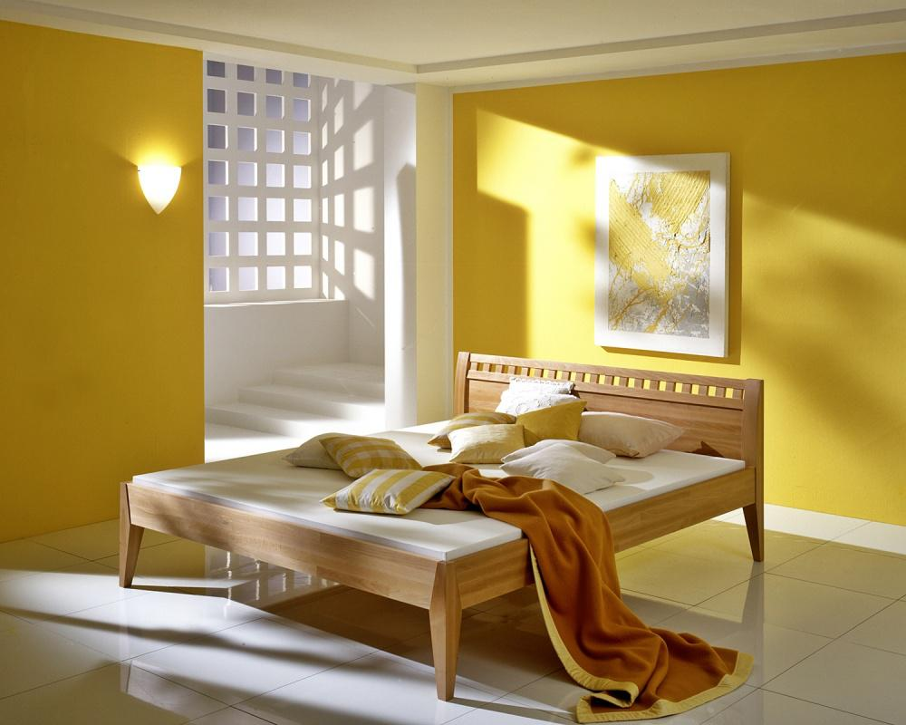massivholz bett laura buche natur ge lt kaufen bei m bel lux. Black Bedroom Furniture Sets. Home Design Ideas