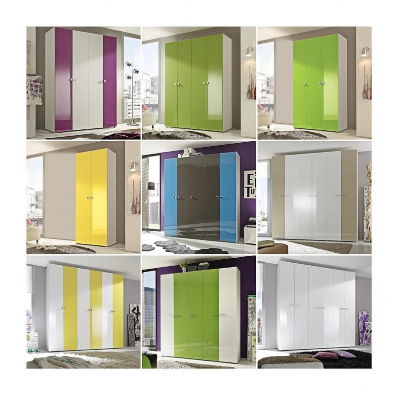 kinderzimmer smart 4 tlg wei lila hochglanz kaufen bei m bel lux. Black Bedroom Furniture Sets. Home Design Ideas