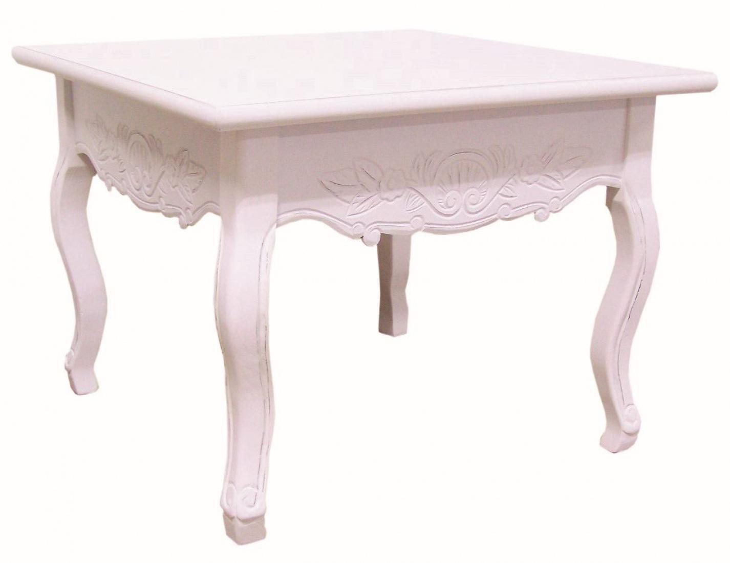 tisch beistelltisch georg wei kaufen bei m bel lux. Black Bedroom Furniture Sets. Home Design Ideas