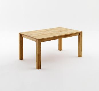 esstisch wildeiche g nstig online kaufen bei yatego. Black Bedroom Furniture Sets. Home Design Ideas
