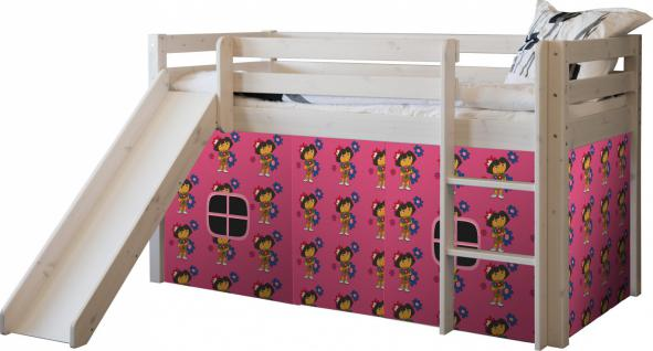 hochbett kinderzimmer m dchen g nstig online kaufen yatego. Black Bedroom Furniture Sets. Home Design Ideas