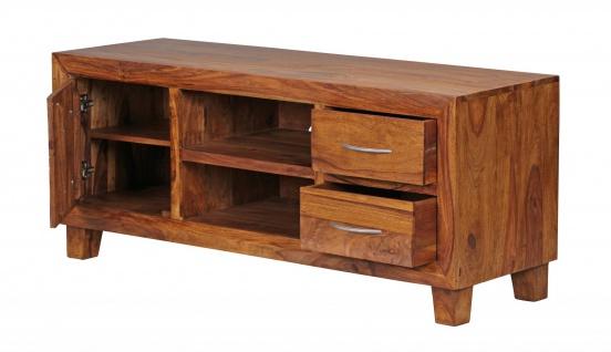 massivholz lowboard online bestellen bei yatego. Black Bedroom Furniture Sets. Home Design Ideas