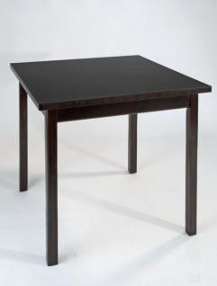 tisch 80x80 massiv g nstig online kaufen bei yatego. Black Bedroom Furniture Sets. Home Design Ideas