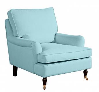 Sessel Passion Flachgewebe verschiedene Farben