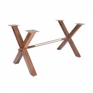 tischgestell f r die online bestellen bei yatego. Black Bedroom Furniture Sets. Home Design Ideas