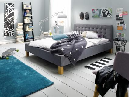 bett 140x200 schlafzimmer g nstig kaufen bei yatego. Black Bedroom Furniture Sets. Home Design Ideas