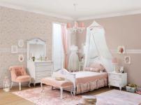 Cilek Romantic Jugendzimmer 4-teilig
