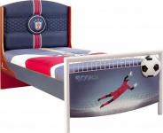 Cilek Football Bett in verschiedenen Größen