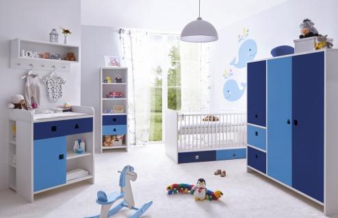 Babyzimmer komplett Set Linus 5-teilig