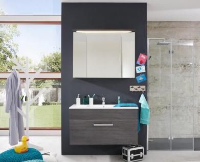 Badezimmer Set 3 Yuven 2-teilig in zwei Farben