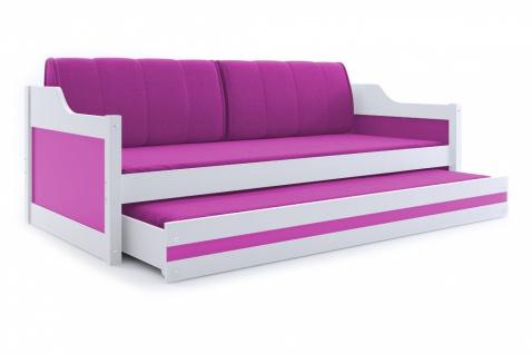 sofabett g nstig sicher kaufen bei yatego. Black Bedroom Furniture Sets. Home Design Ideas