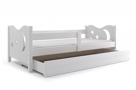 kinderbett bettkasten online bestellen bei yatego. Black Bedroom Furniture Sets. Home Design Ideas