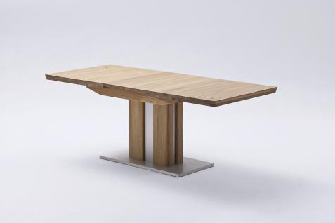tisch eiche massiv 180 online bestellen bei yatego. Black Bedroom Furniture Sets. Home Design Ideas