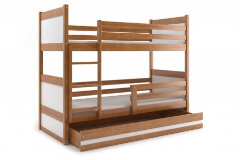 betten 160 200 mit bettkasten g nstig online kaufen yatego. Black Bedroom Furniture Sets. Home Design Ideas