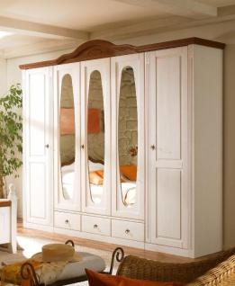 kleiderschrank nussbaum spiegel g nstig bei yatego. Black Bedroom Furniture Sets. Home Design Ideas