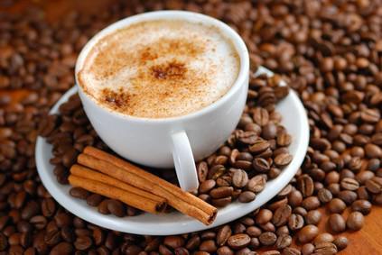 AMA Espresso voller Kraft und Würze von AMA-Feinkost
