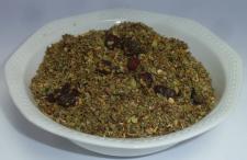 Cistus Incanus & Cranberry
