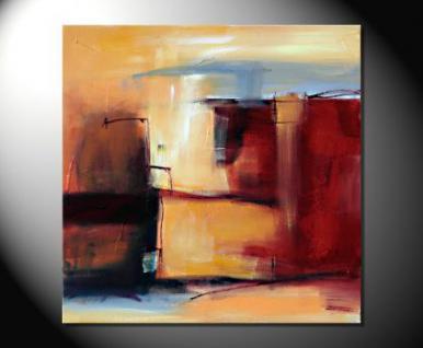 "Fiona Ritz ""City I"" Moderne Kunst,"