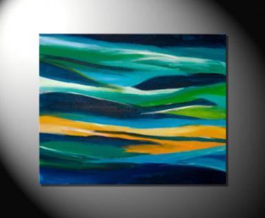 """Fiona Ritz """"Landscape I"""" Moderne Kunst,"""