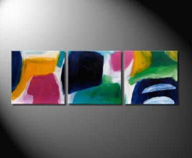 """Fiona Ritz """"Kaleidoscope III"""" Moderne Kunst,"""