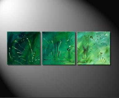 "Fiona Ritz ""FOREST"" Moderne Kunst, abstrakt"