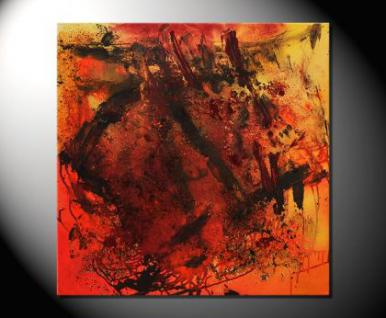 "Fiona Ritz ""LAVA"" Moderne Kunst, abstrakt"