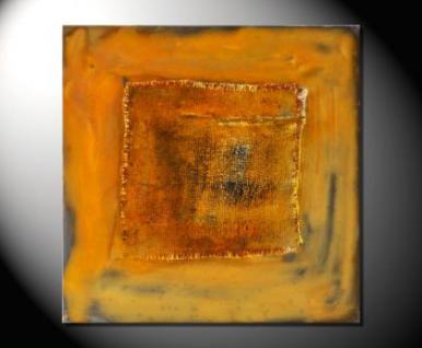 "Fiona Ritz ""RUSTY III"" Moderne, abstrakte Malerei"