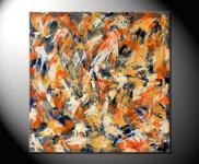 """Fiona Ritz """"COLOR"""" Moderne Kunst, abstrakte Bilder"""