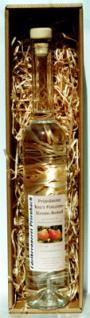 Steirische Weinbirne - Edelbrand - Vorschau