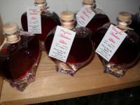 Prienbacher Herzflaschen 100 ml