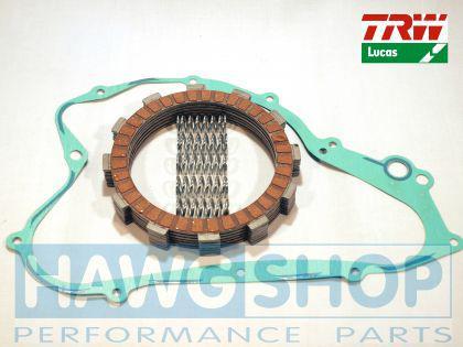 Lucas Rep. Satz Kupplung Honda XL 1000 V Varadero 99-02 - Vorschau
