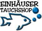 Logo von Einhäuser Tauchshop