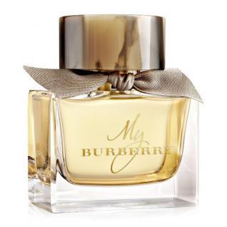 Burberry My Burberry Eau de Parfum Spray 90 ml