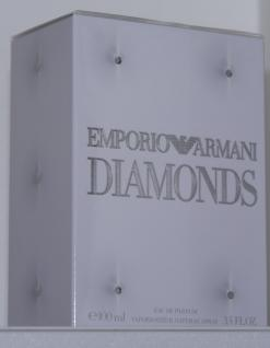 Armani Diamonds Woman 100ml EDP