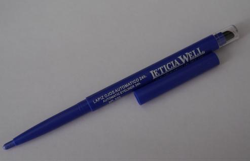 Eyeliner Augen Bleistift Eyeshadow Lidschattenstift Farbe blau/Stück