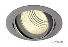 Heller LED Einbaustrahler Downlight schwenkbar 28W