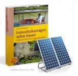 Fachbuch Solar Photovoltaikanlagen selber bauen