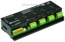 Mehrkanal Dimmer Hutschiene UDK-U4-10, 0-10V