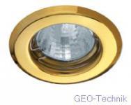 Halogen Einbaustrahler 12V Kaltlicht standard