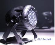 Power LED Mini PAR-Spot RGB